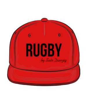 Rugby Red