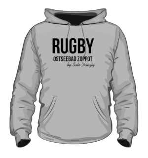 Rugby Zoppot Hoodie