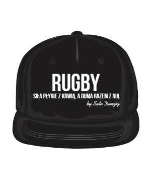 Rugby krew i duma