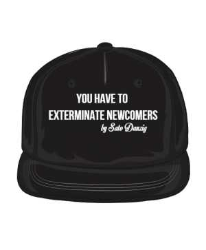 Exterminate Snapback