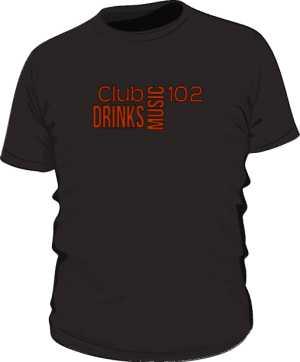 koszulka męska klubowa