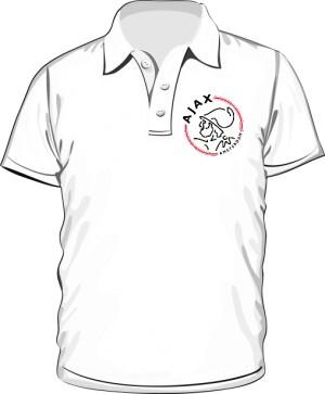 Polo Ajax Amsterdam logo