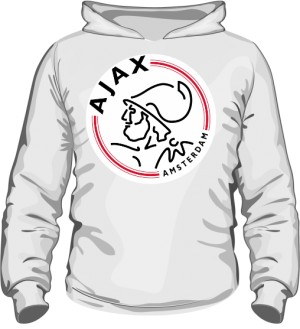 Bluza Ajax Amsterdam logo