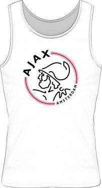 Bokserka Ajax Amsterdam logo
