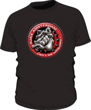 Koszulka Ajax Pitbull