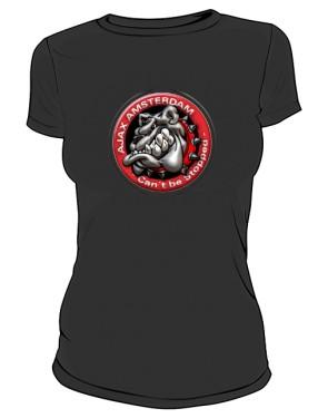 Koszulka damska Ajax Pitbull
