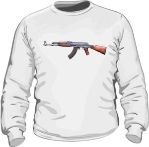 Bluza Kalashnikov