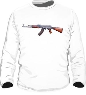 Longsleeve Kalashnikov