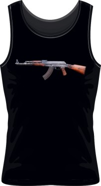 Bokserka Kalashnikov