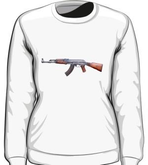Bluza damska Kalashnikov