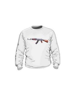 Bluza dziecięca Kalashnikov