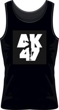 Bokserka AK 47