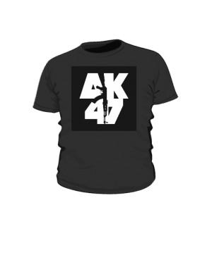Koszulka dziecięca AK 47