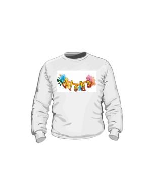 Bluza dziecięca z Aloha