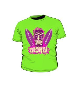 Koszulka dziecięca Aloha Surf