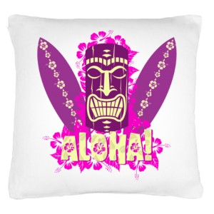 Poduszka Aloha Surf