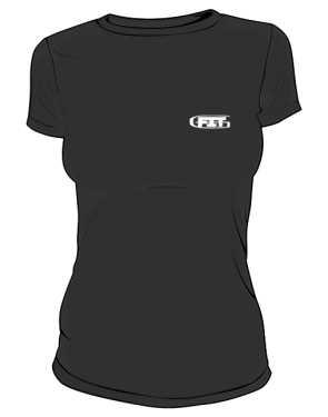 Damska koszulka KS GimFit