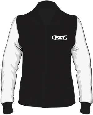 Damska bluza trenerska GFIT