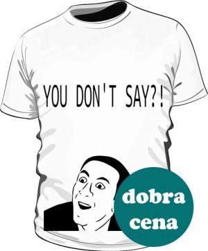 Koszulka troll
