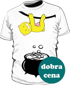 Koszulka misio