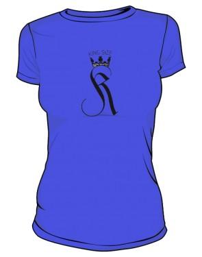 Koszulka z nadrukiem 43993