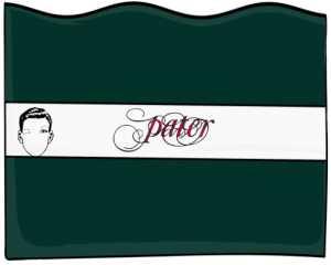 Ręcznik by pater