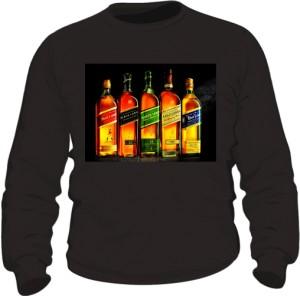 Bluza Whisky