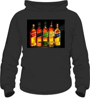 Bluza z kapturem Whisky