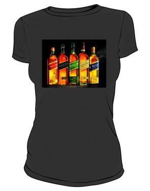 Koszulka damska Whisky