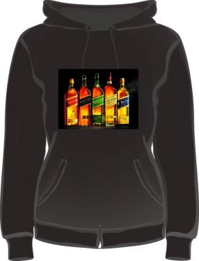Bluza damska Whisky