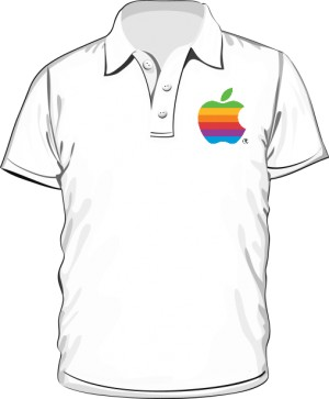 Polo Apple color