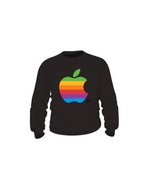 Bluza dziecięca z Apple color