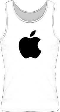 Bokserka Apple