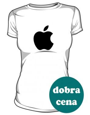 Koszulka damska Apple