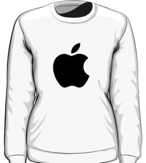 Bluza damska Apple