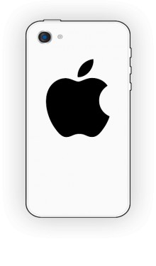 Etui IPhone 4 4s Apple