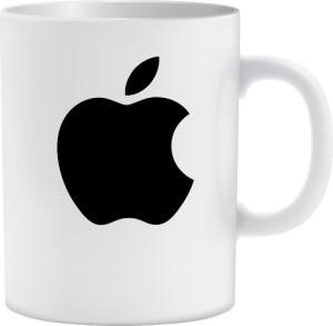 Kubek Apple