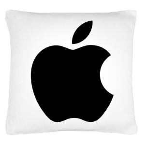 Poduszka Apple