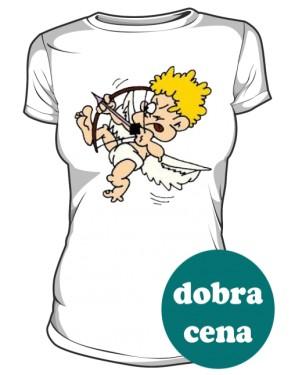 Koszulka z nadrukiem 44595