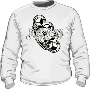 Koszulka z nadrukiem 45176