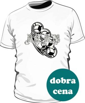Koszulka z nadrukiem 45182