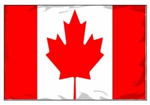 Flaga Kanada
