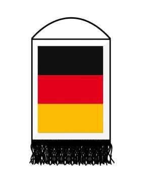 Proporczyk Niemcy