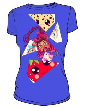 Banshee T Shirt