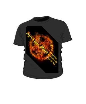Koszulka Specific Rap