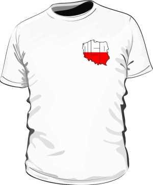Koszulka Suwerenność NSP