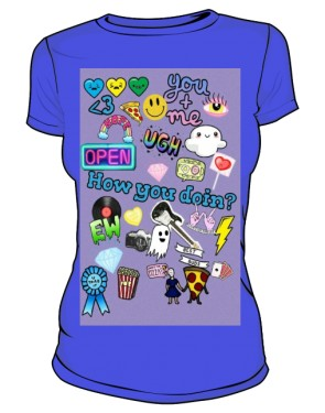 Inspiration T Shirt