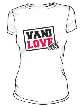 Vanilove Girl