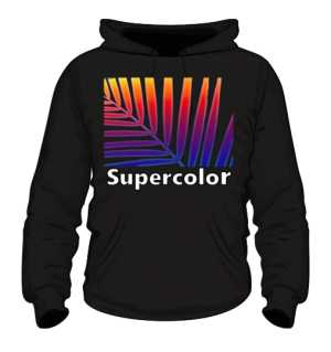 Supercolor logo