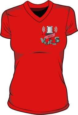 Koszulka z nadrukiem 462028